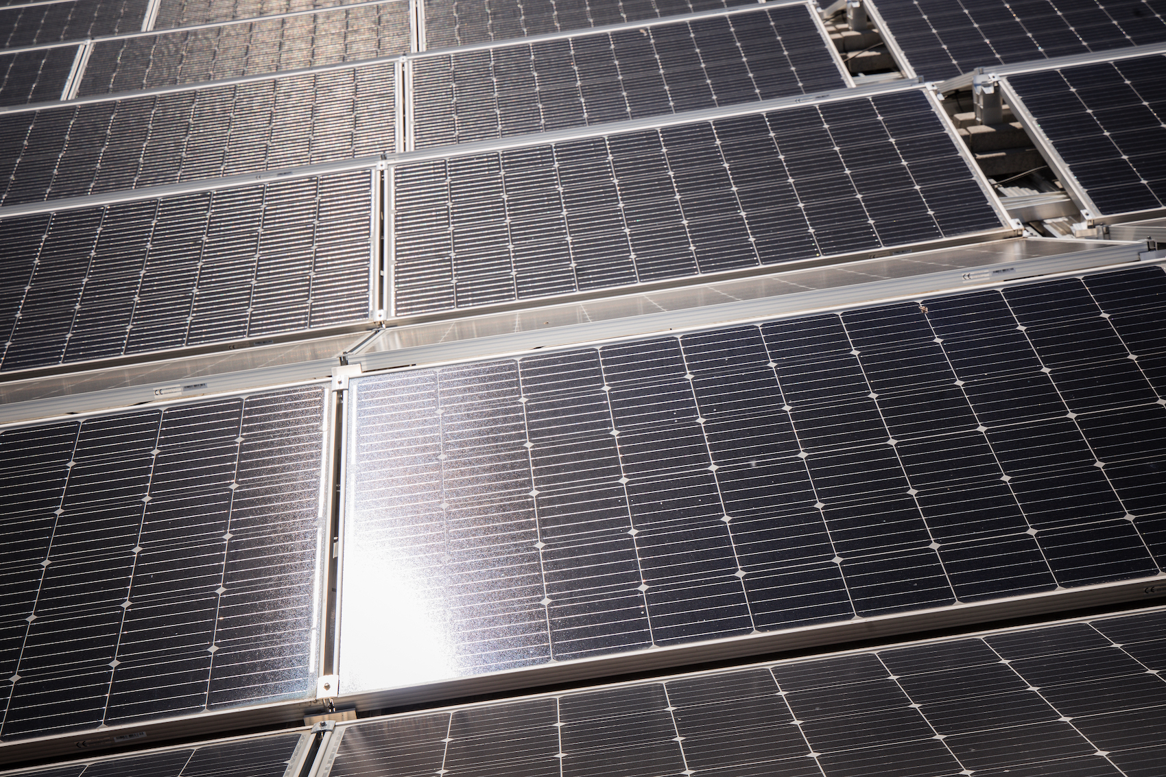 Die Sonne treibt alles an: Auch fossile Energien wie Kohle oder Benzin sind letztlich umgewandelte Solarenergie.